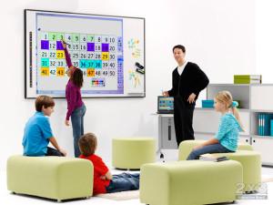 tablica interaktywna dualboard